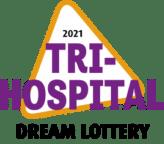 Tri-Hospital Dream Lottery Logo